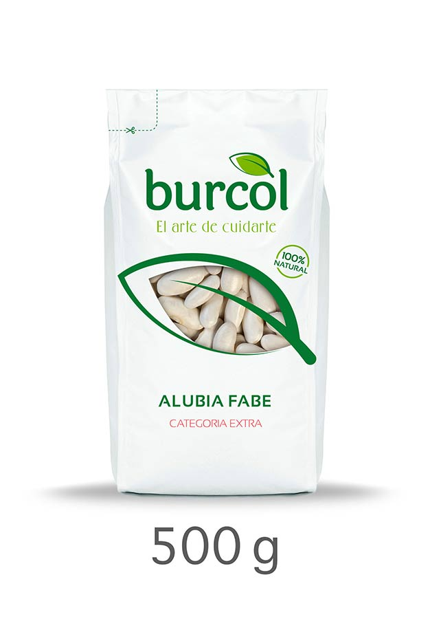 Alubia Fabe