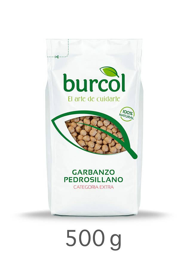 Garbanzo Pedrosillano